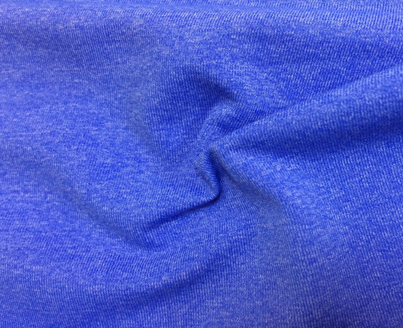 NC-1597 Wicking TACTEL cottony feel fabric