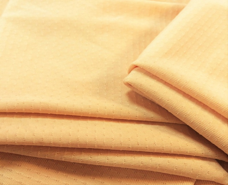NC-1407 UV cut nylon cooling fabric