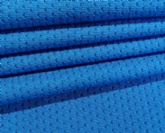 NC-1702 Breathable quick dry cooling mesh pique fabric