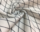 NC-777-1 Diamond print wicking elastic fabric(Coolplus)